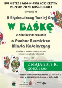 2015 Baśka turniej w MK